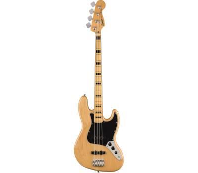 Купити SQUIER by FENDER CLASSIC VIBE 70S JAZZ BASS MN NAT Бас-гітара онлайн
