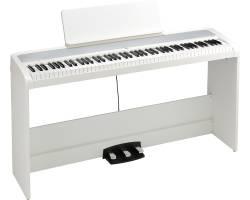 KORG B2SP-WH Цифровое пианино