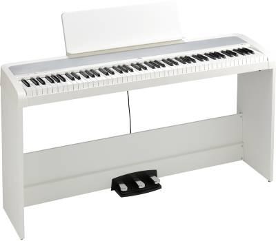 Купить KORG B2SP-WH Цифровое пианино онлайн