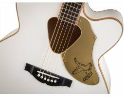 GRETSCH G5022CWFE RANCHER FALCON JUMBO WHITE Гитара электроакустическая