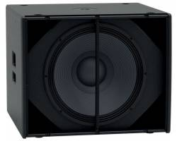 MARTIN AUDIO Blackline X Powered XP118 Сабвуфер