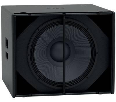 Купить MARTIN AUDIO Blackline X Powered XP118 Сабвуфер онлайн