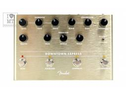 FENDER PEDAL DOWNTOWN EXPRESS Педаль эффектов