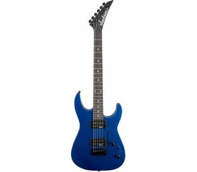 Купити JACKSON JS11 AR METALLIC BLUE Електрогітара онлайн