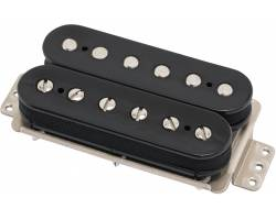 FENDER DOUBLE-TAP HUMBUCKING PICKUP BLACK Звукознімач