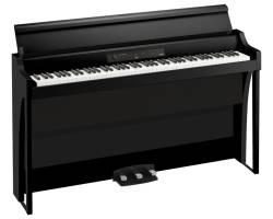 KORG G1B AIR-BLACK Цифрове піаніно