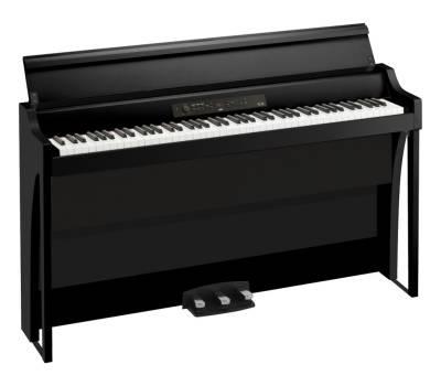 Купить KORG G1B AIR-BLACK Цифровое пианино онлайн