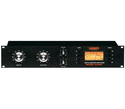 Купить WARM AUDIO WA76 Компрессор онлайн