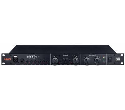 Купить WARM AUDIO TB12-B Предусилитель микрофонный онлайн