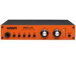 WARM AUDIO WA12 MKII Предусилитель микрофонный