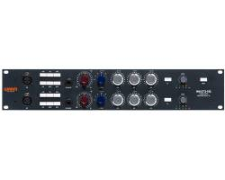 WARM AUDIO WA273-EQ Попередній підсилювач мікрофонний