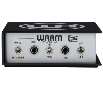 Купить WARM AUDIO WA-DI-P Дибокс онлайн