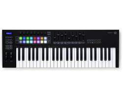 NOVATION Launchkey 49 MK3 MIDI клавиатура
