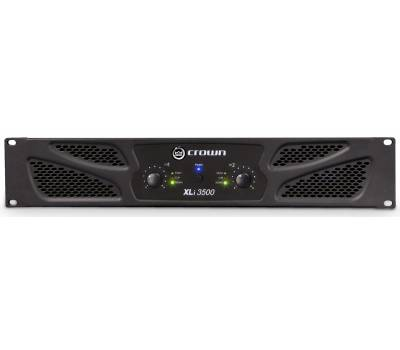 Купить CROWN XLi3500 Усилитель мощности онлайн
