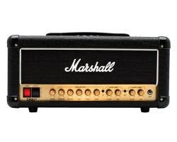 MARSHALL DSL20HR Гітарний підсилювач