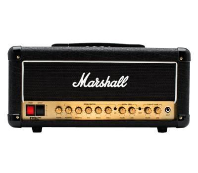 Купить MARSHALL DSL20HR Гитарный усилитель онлайн