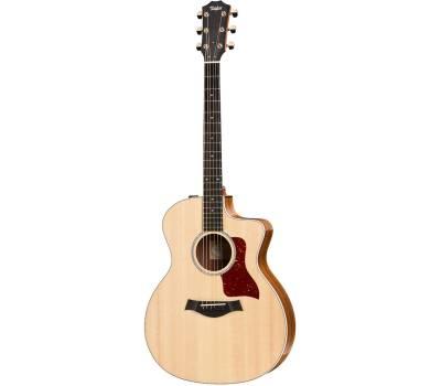 Купить TAYLOR GUITARS 214ce DLX Гитара электроакустическая онлайн