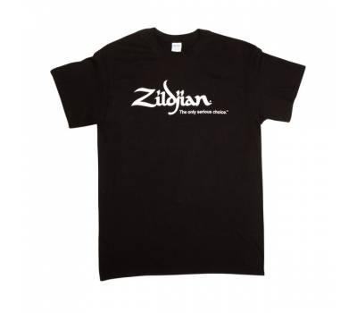 Купить ZILDJIAN BLACK CLASSIC T-SHIRT M Футболка онлайн