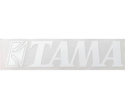 Купить TAMA TLS100WH Наклейка на пластик онлайн