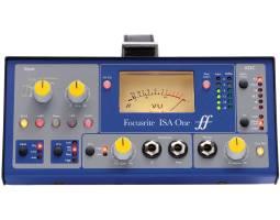 FOCUSRITE ISA ONE Попередній підсилювач мікрофонний