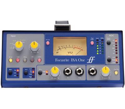 Купить FOCUSRITE ISA ONE Предусилитель микрофонный онлайн