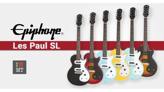 Epiphone Les Paul SL..