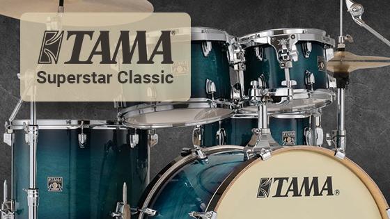 ТАМА Superstar Classic
