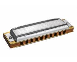 HOHNER Blues Harp 532/20 MS A Губная гармошка