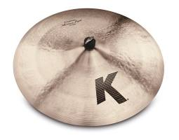 ZILDJIAN 22' K' Custom Medium Ride Тарелка