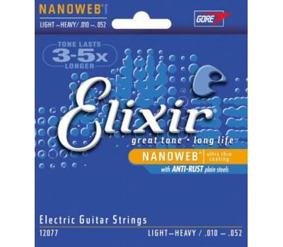 Купить ELIXIR EL NW LH Струны для электрогитар онлайн