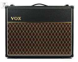 VOX AC30C2X Гитарный комбоусилитель