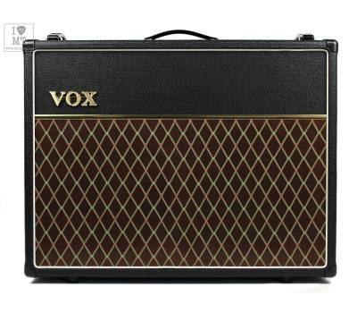Купить VOX AC30C2X Гитарный комбоусилитель онлайн
