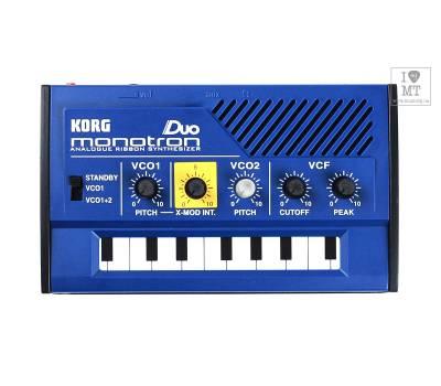 Купить KORG MONOTRON DUO Синтезатор аналоговый онлайн