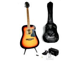 IBANEZ V50NJP VS Гитарный набор