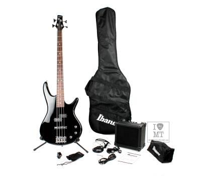 Купить IBANEZ IJSR190 BK Гитарный набор онлайн