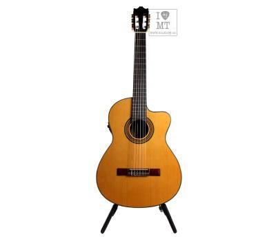 Купить IBANEZ GA6CE AM Гитара классическая онлайн