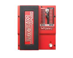 DIGITECH WHAMMY5 Педаль эффектов