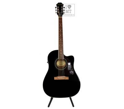 Купить EPIPHONE AJ-220SCE EB Гитара электроакустическая онлайн