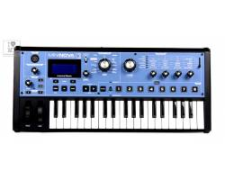 NOVATION MININOVA Синтезатор
