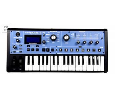 Купить NOVATION MININOVA Синтезатор онлайн