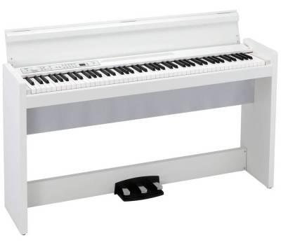 Купить KORG LP-380 WH Цифровое пианино онлайн