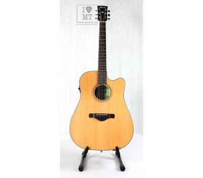 Купить IBANEZ AW65ECE Гитара электроакустическая онлайн