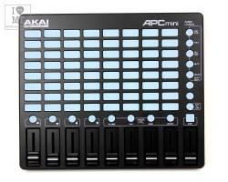 AKAI APC MINI MIDI контролер