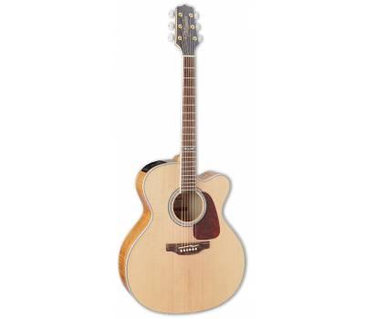 Купить TAKAMINE GJ72CE-NAT Гитара электроакустическая онлайн
