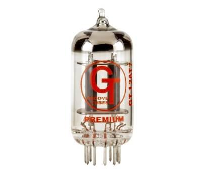 Купить FENDER GT-12AT7 SELECT Лампа онлайн