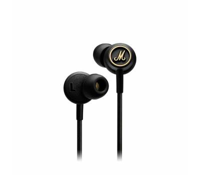 Купить MARSHALL MODE EQ HEADPHONES BLACK/GOLD Наушники онлайн