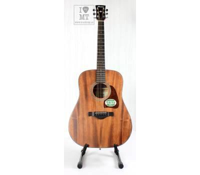 Купить IBANEZ AW54 OPN Гитара акустическая онлайн