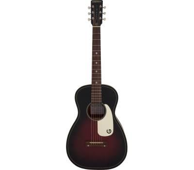 Купить GRETSCH G9500 JIM DANDY FLAT TOP F-BOARD 2TSB Гитара акустическая онлайн