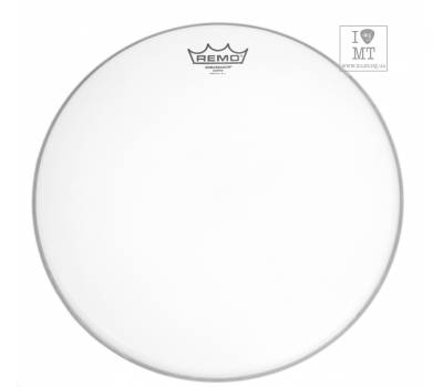 "Купить REMO AMBASSADOR 14"" COATED Пластик для барабана онлайн"