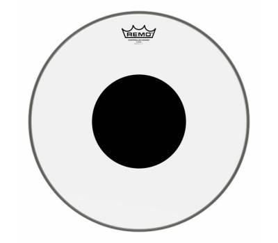 "Купить REMO CS 16"" CLEAR Пластик для барабана онлайн"